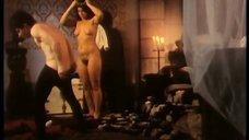 Постельная сцена с Ренатой Сатлер