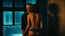 Чувственные секс с Мириам Штайн