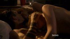Групповая секс сцена с Кортни Купер