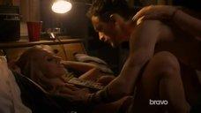 7. Групповая секс сцена с Кортни Купер – Королевство
