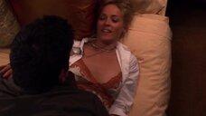 Эротическая сцена с Шерон Стоун