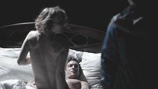 Лизу Климову застукали за сексом