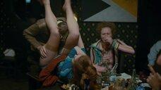 Горячая сцена с Алиной Алексеевой