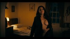 Грубый секс с Вероникой Фалькон
