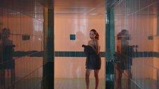 1. Виктория Исакова под душем – Один вдох