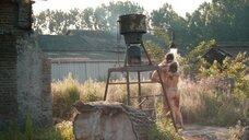 6. Совместный душ с Верле Батенс на улице – Разомкнутый круг