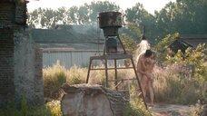 7. Совместный душ с Верле Батенс на улице – Разомкнутый круг