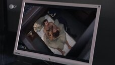 Секс видео с Юлией Брендлер