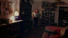 1. Кейт Уинслет в лифчике – Вечное сияние чистого разума