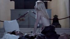 13. Убийственный секс с Табеа Георгиамо – Проклятие Рапунцель