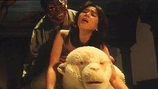 Ритуальное изнасилование Юки Нохиры