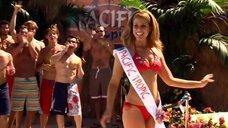 3. Эрин Кардильо показала грудь – Лас Вегас
