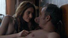 2. Секс сцена с Марией Бергам – Тени над Балканами