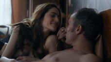 Секс сцена с Марией Бергам