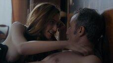 4. Секс сцена с Марией Бергам – Тени над Балканами