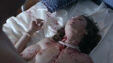 Кровавая сцена с Яной Стояновской