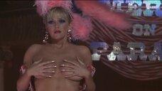 Камилла Кодури отказалась показывать голую грудь