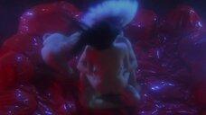 Секс с Наоми Хагио и Сиу Йип Луи