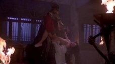 2. Изнасилование китаянки – Эротическая история призраков 3