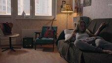 2. Интимная сцена с Риной Гришиной – Полицейский с Рублевки