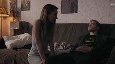 9. Интимная сцена с Риной Гришиной – Полицейский с Рублевки