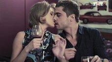 3. Горячий поцелуй с Кристиной Асмус – Интерны
