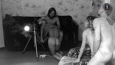 Пары занимаются сексом на камеру