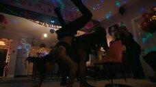 5. Тамара Дэвис на вечеринке – Чи