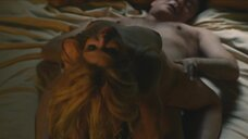 Секс сцена с Мариной Цыммой
