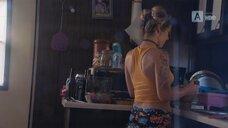 1. Секси Скайлер Джой – Долина соблазна