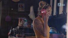 3. Секси Скайлер Джой – Долина соблазна