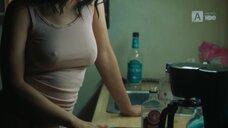 3. Эларика Галлахер занимается сексом по телефону – Долина соблазна