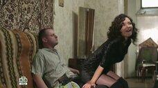 9. Соблазнительная Екатерина Климова в коротком платье – Чума