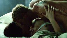 Секс сцена с Катей Винтер