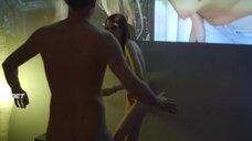 3. Эро сцена с Тересой Сторк – Постельные клопы