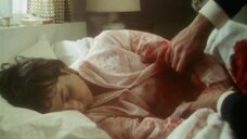 Кейт Бинчи в крови