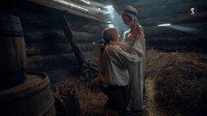 4. Эротическая сцена с Агатой Муцениеце – Тобол