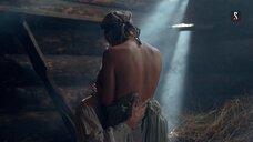 8. Эротическая сцена с Агатой Муцениеце – Тобол
