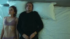 Неудачный секс с Евгенией Громовой
