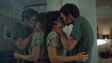 Поцелуй с Анфисой Черных