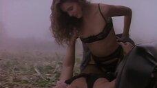 5. Секс сцена с Лиди Денье на природе – Дневники «Красной туфельки»