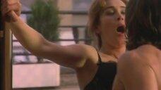 Секс сцена с Мариной Джулией Кавалли