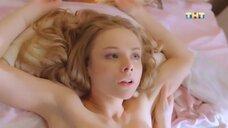 Секс сцена с Анастасией Акатовой