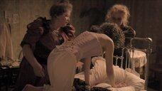 Катерину Шпицу обучают работе проституткой