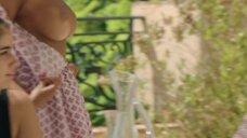 4. Захия Дехар оголила грудь – Мое прекрасное лето с Софи