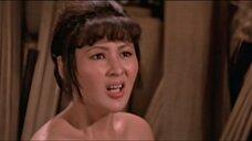 7. Изнасилование Линды Чу – Скандальный вождь