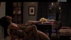 Секс сцена с Миха'лой Херролд