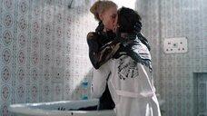 17. Горячая сцена с Светланой Ходченковой в ванной – Любовь без размера