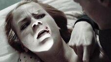 13. Изнасилование Фриды Крёхольт – Тот, кто убивает - Узник тьмы
