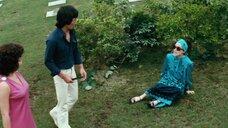 1. Сцена изнасилования Рэи Окамото – Нападение Джека-потрошителя
